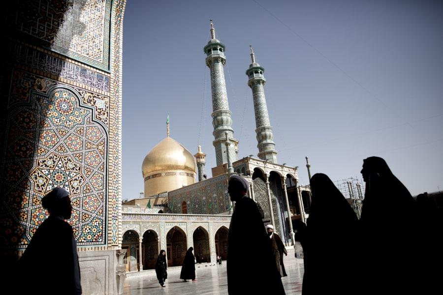 07 iran elections 0613