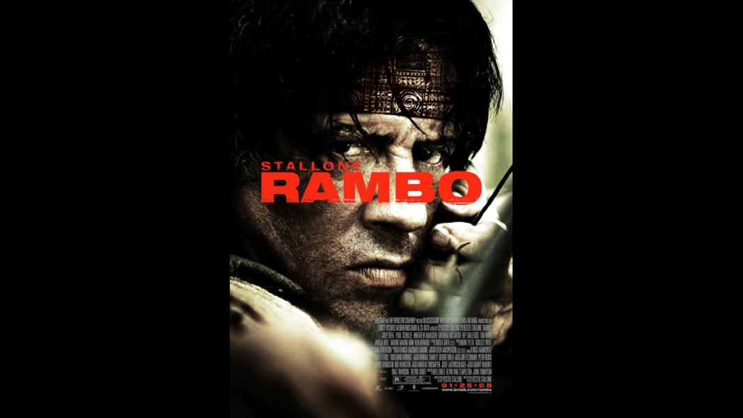 16 violent movies