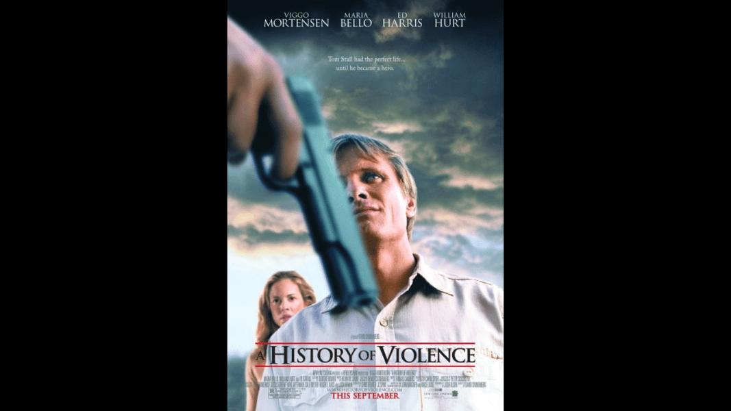 14 violent movies