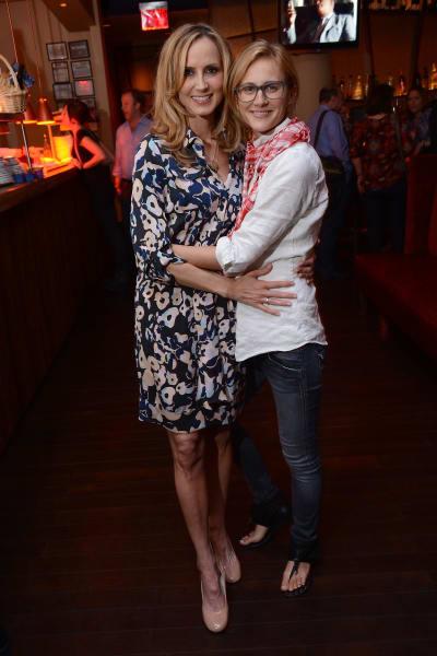 Gay marriage Chely Wright Lauren Blitzer