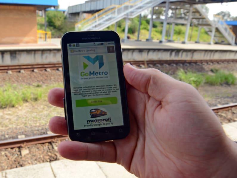 Go Metro best African startup