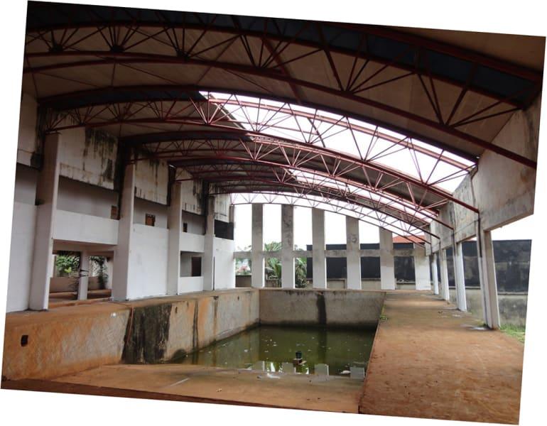 gallery foe pool
