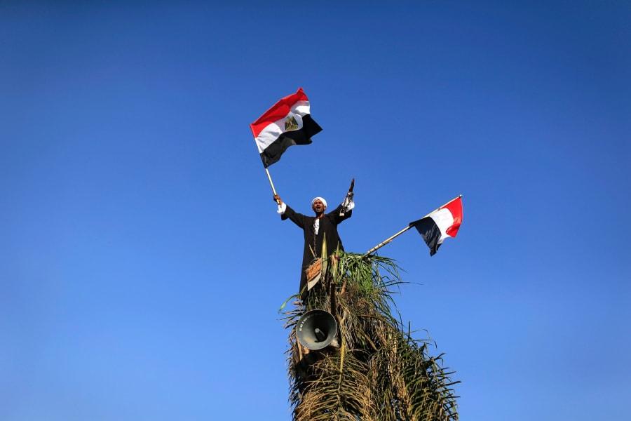 09 egypt protest
