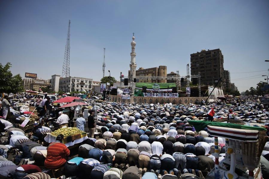 08 egypt protest