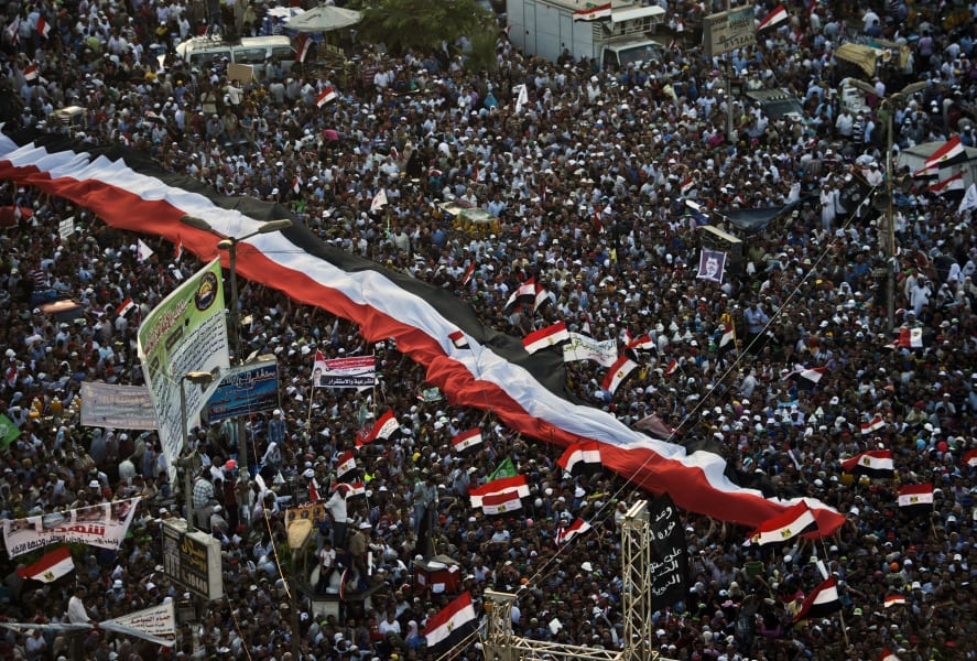 07 egypt protest