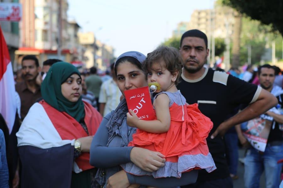 Egypt irprt Hasan Amin