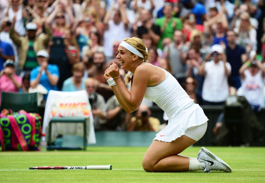 Tennis Sabine Lisicki