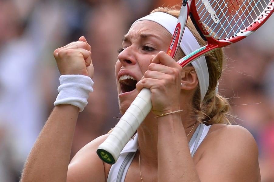 Tennis Lisicki