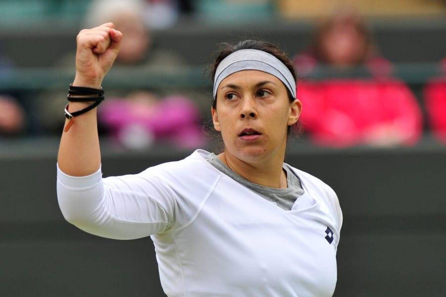 Tennis Bartoli