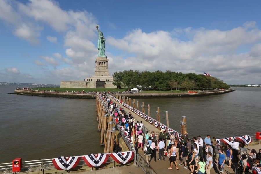 liberty july 4