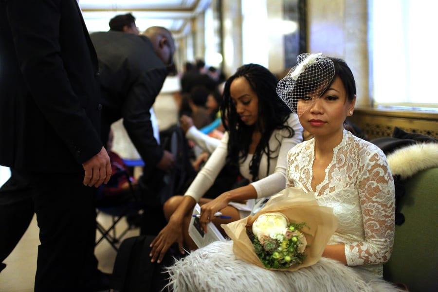 New York brides