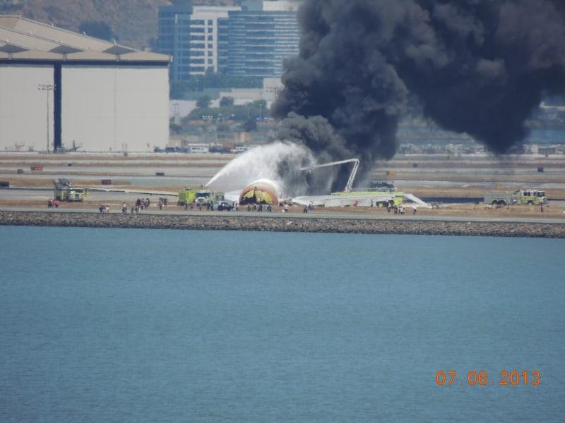san francisco plane crash 22