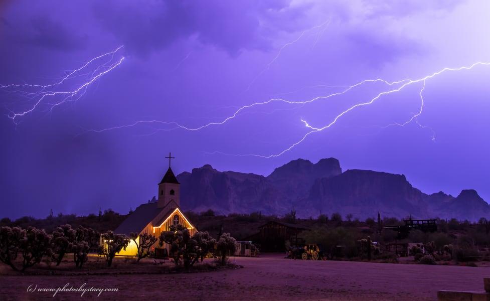 irpt Arizona lightning