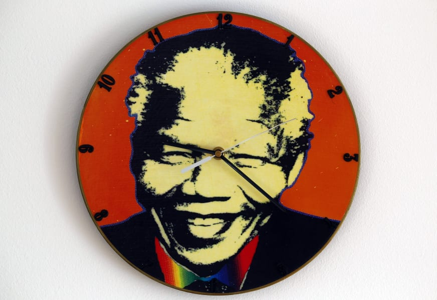 23 mandela tribute RESTRICTED