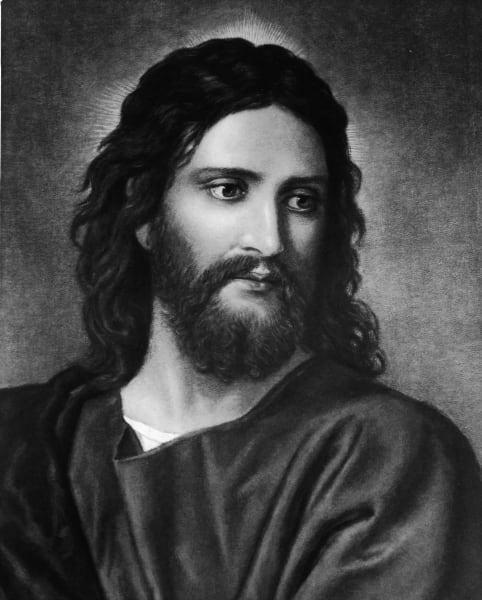 01 jesus christ