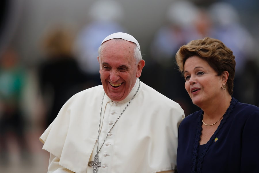 10 pope brazil 0722