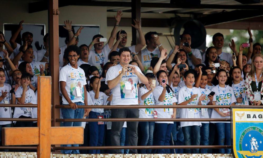 11 pope brazil 0722