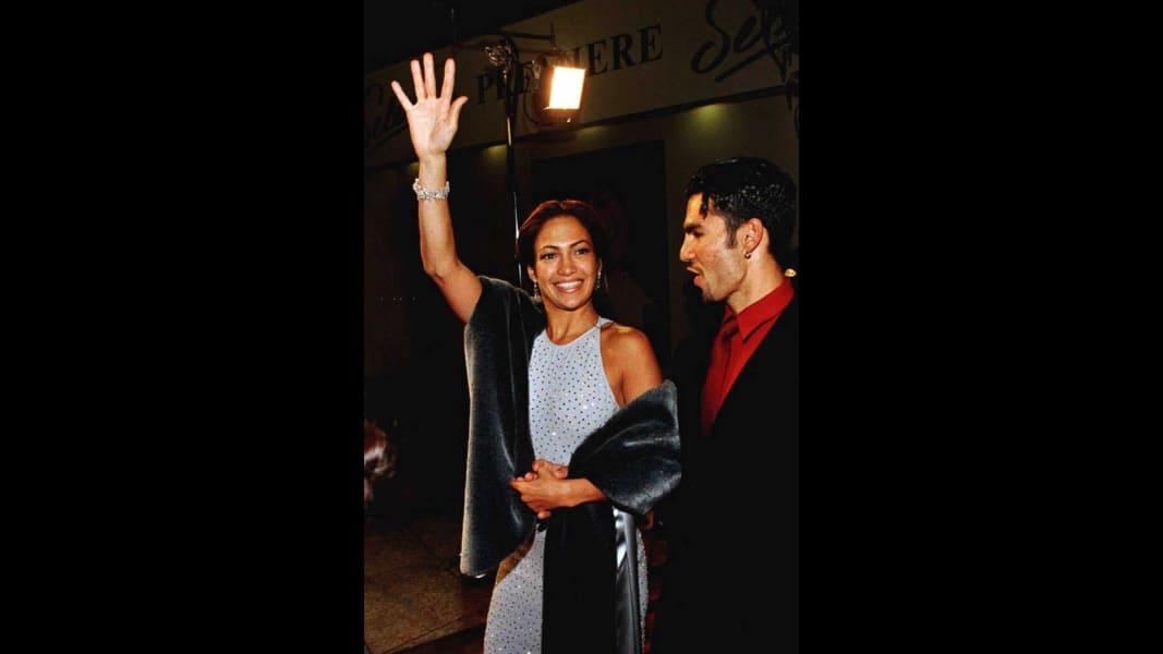 Jennifer Lopez Noa 1995