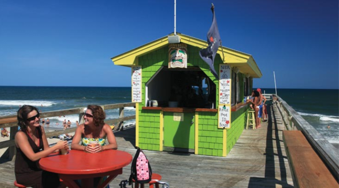 boardwalks carolina beach