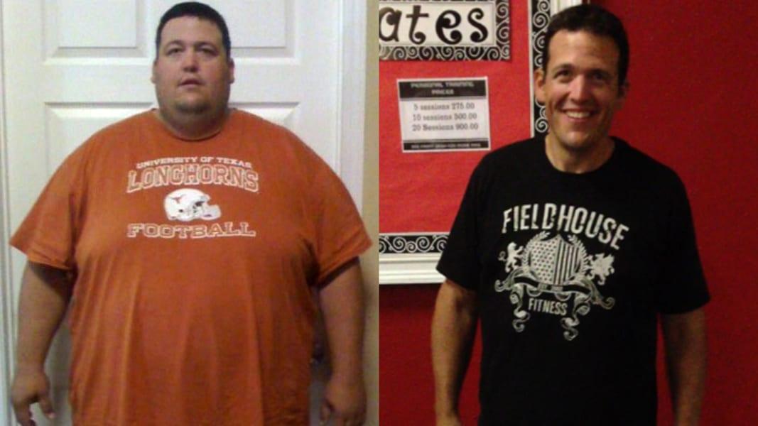 Mac weight loss split
