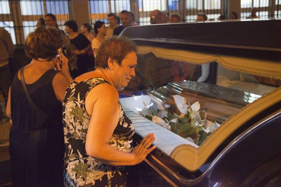 11 italy bus funerals