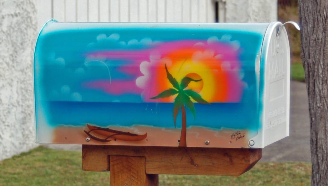 irpt mailbox Clarke 1