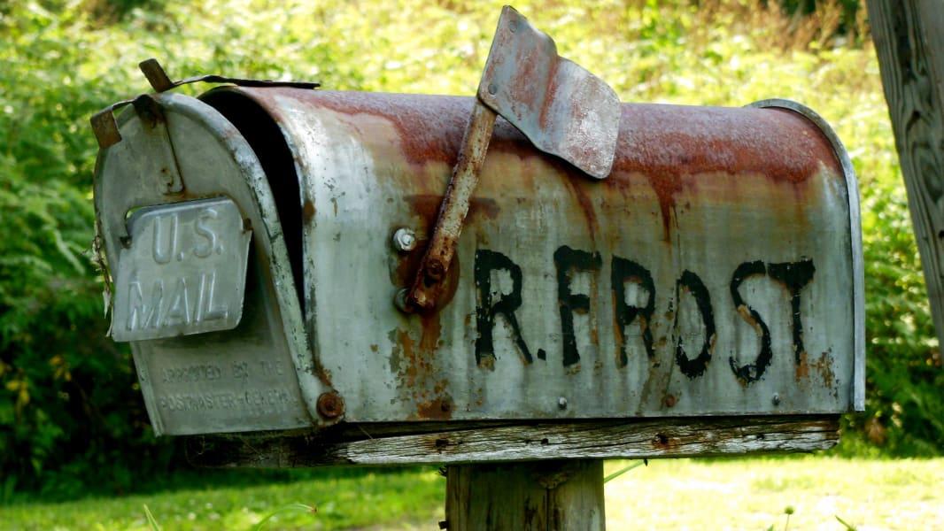 irpt mailbox Sager