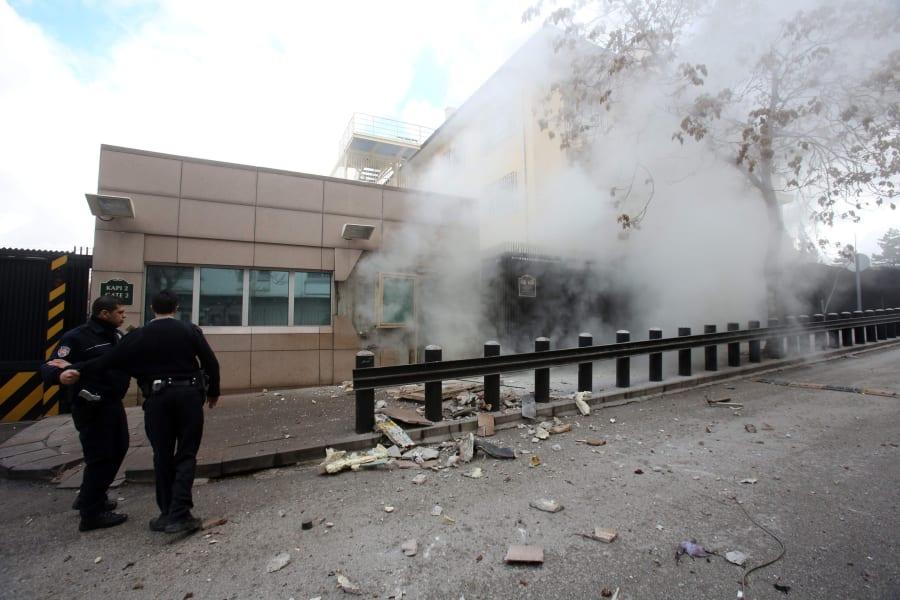 01 embassy attacks
