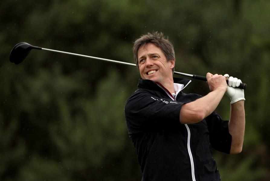 hugh grant golf