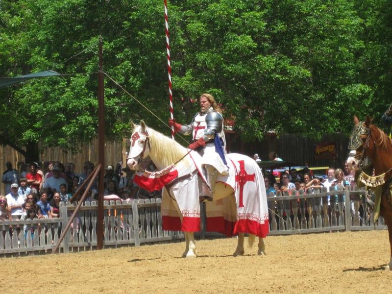 Scarborough Renaissance Festival Waxahachie Texas
