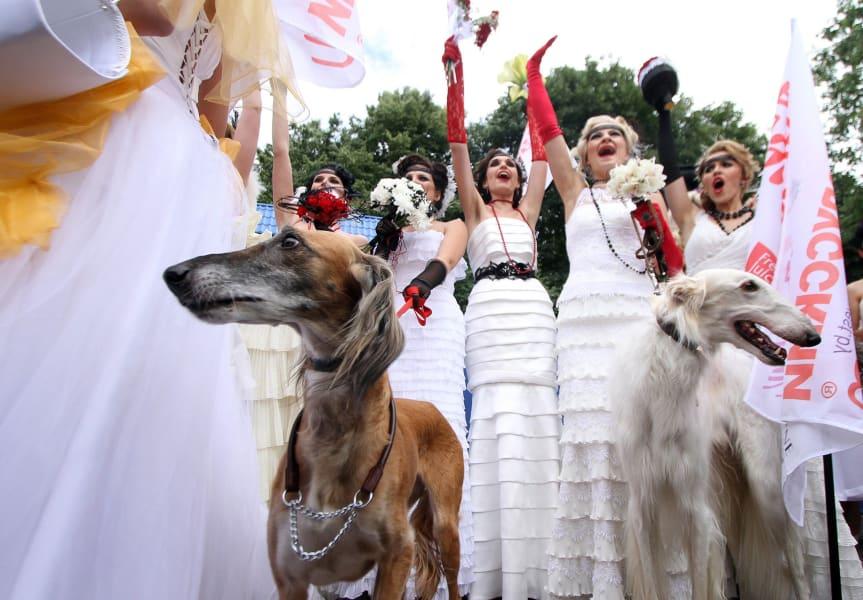 belorus brides