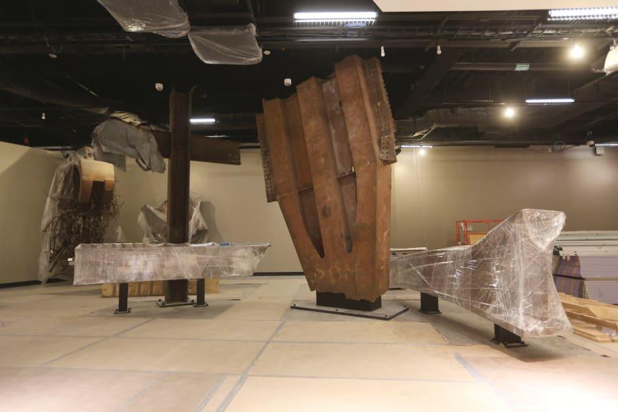 05 9/11 museum 0909