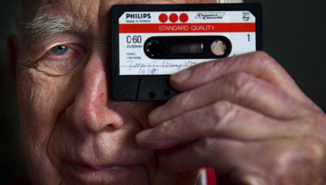 01 cassette 0909