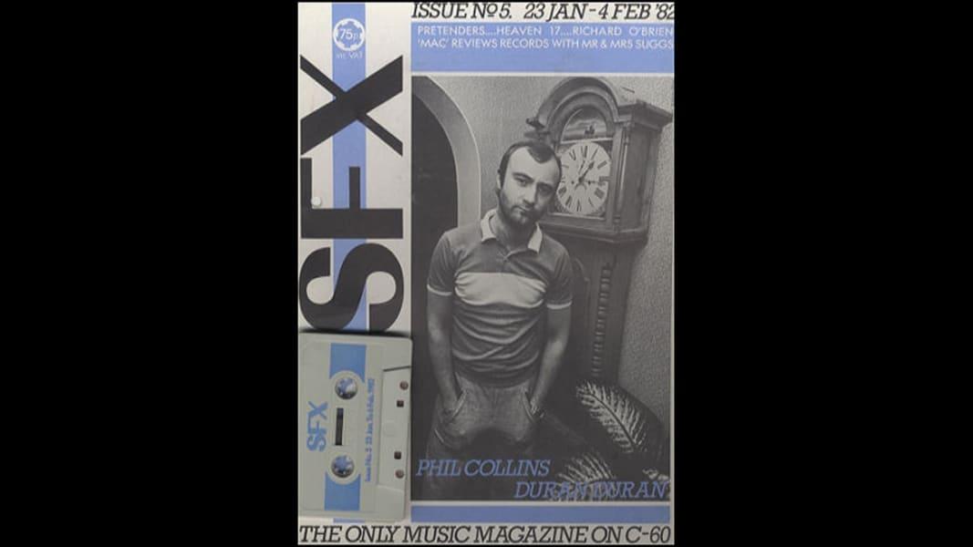 14 cassette 0909