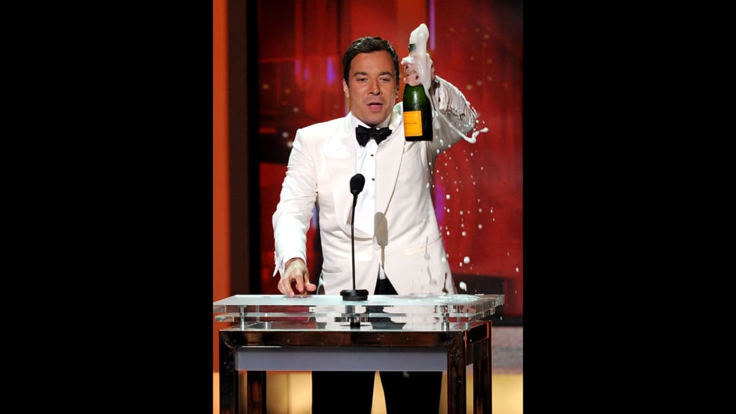 Best Worst Emmy hosts Jimmy Fallon