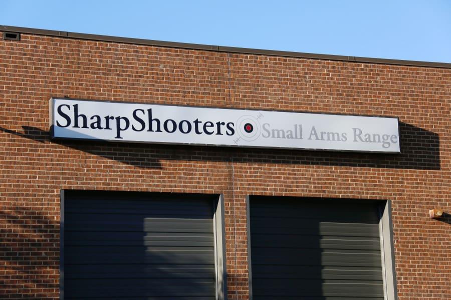 sharpshooters range