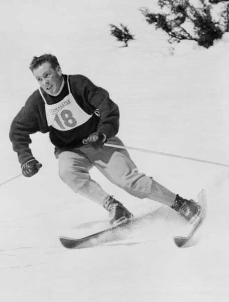 jean vuarnet 1960 games