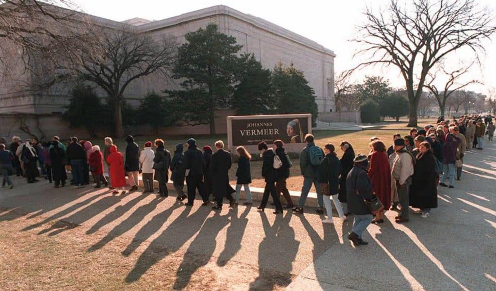 15 government shutdown 1995