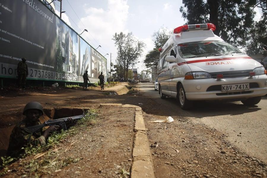 21 kenya mall RESTRICTED