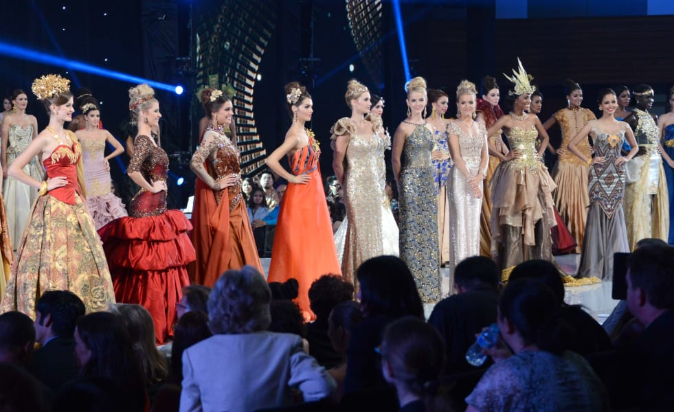 indonesia miss world 4