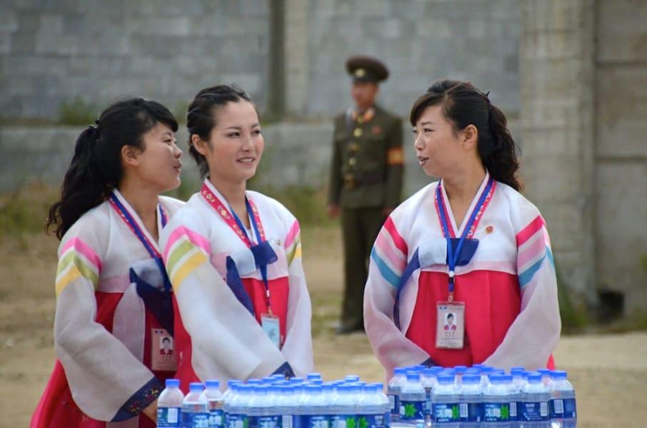 North Korea forbidden photo 1