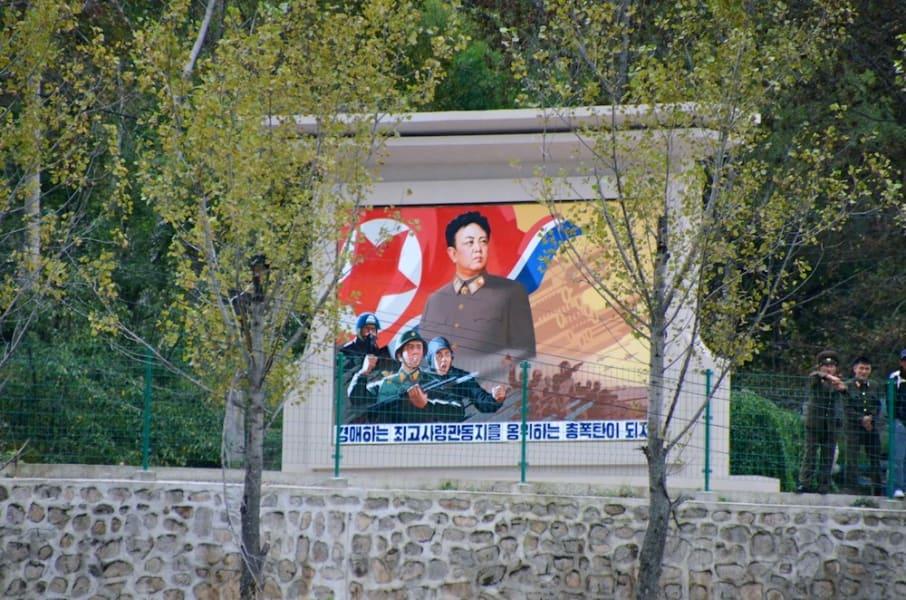 North Korea forbidden photo 4