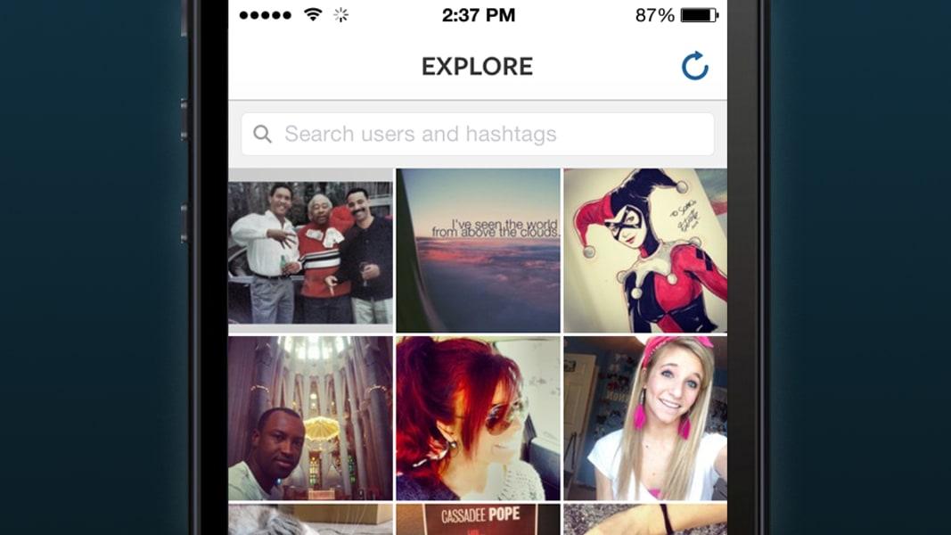 teen apps instagram