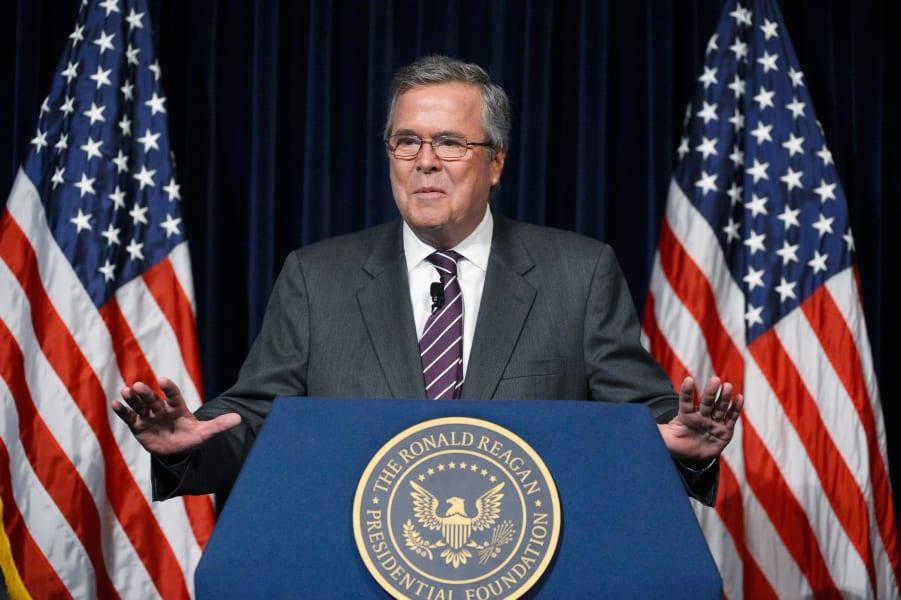 14 Jeb Bush 1017