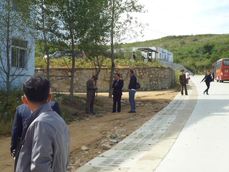North Korea forbidden photo 20