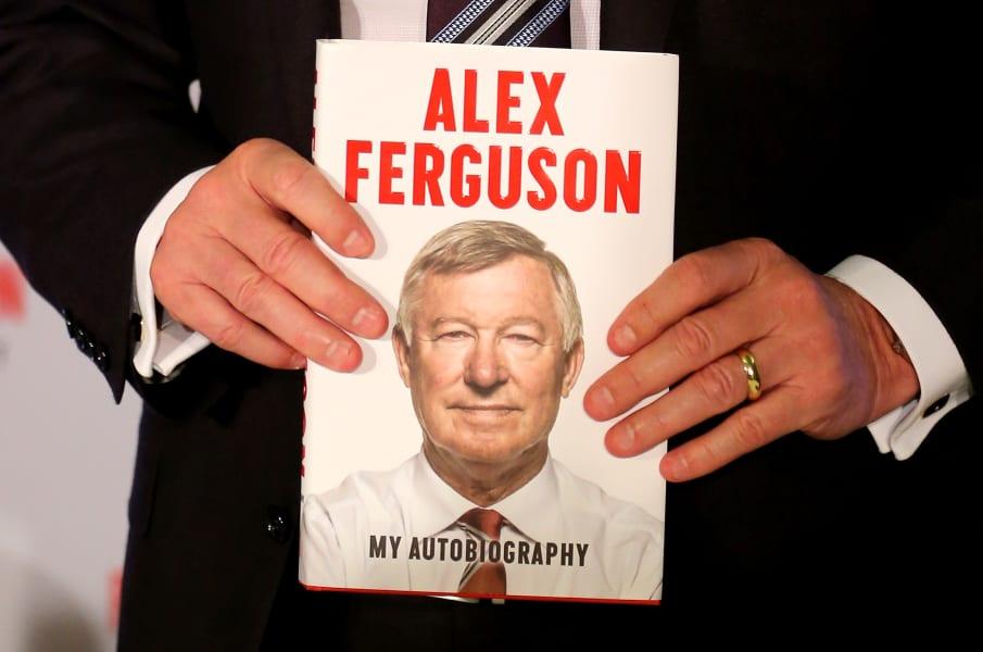 ferguson book tease
