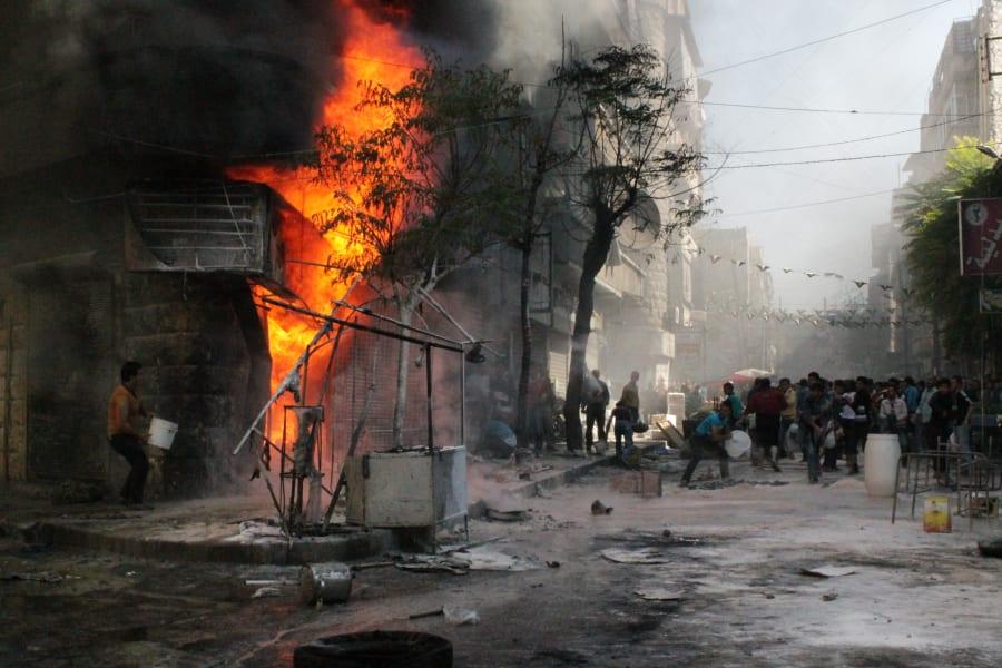 01 syria unrest 1022