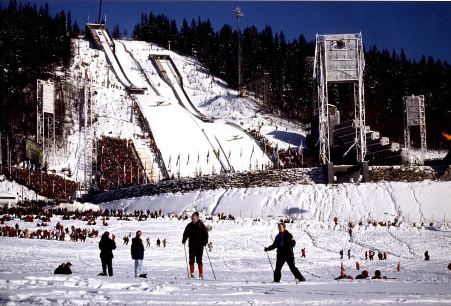 lillehammer.asmund.hanslien.1994.Lysgårdbakkene