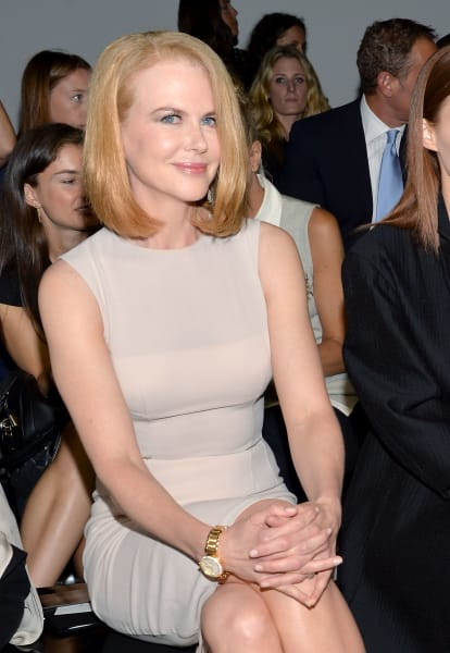 Nicole Kidman September 2013