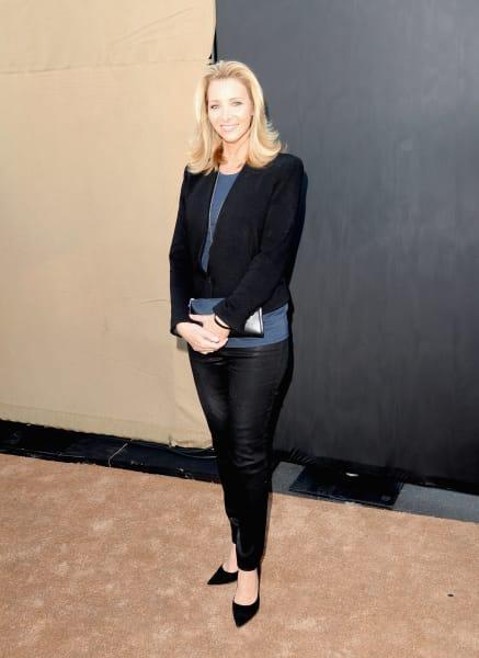 Lisa Kudrow July 2013
